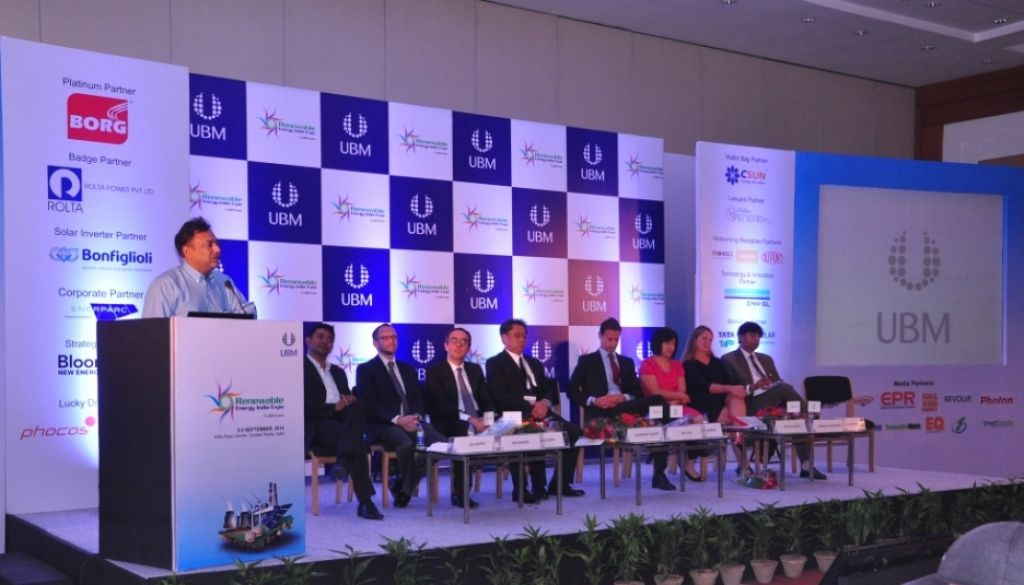 India Reneable Energy Expo Conference