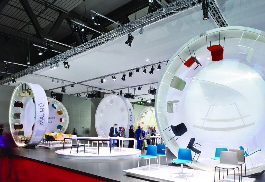 Salone Internazionale Del Mobile Milan1