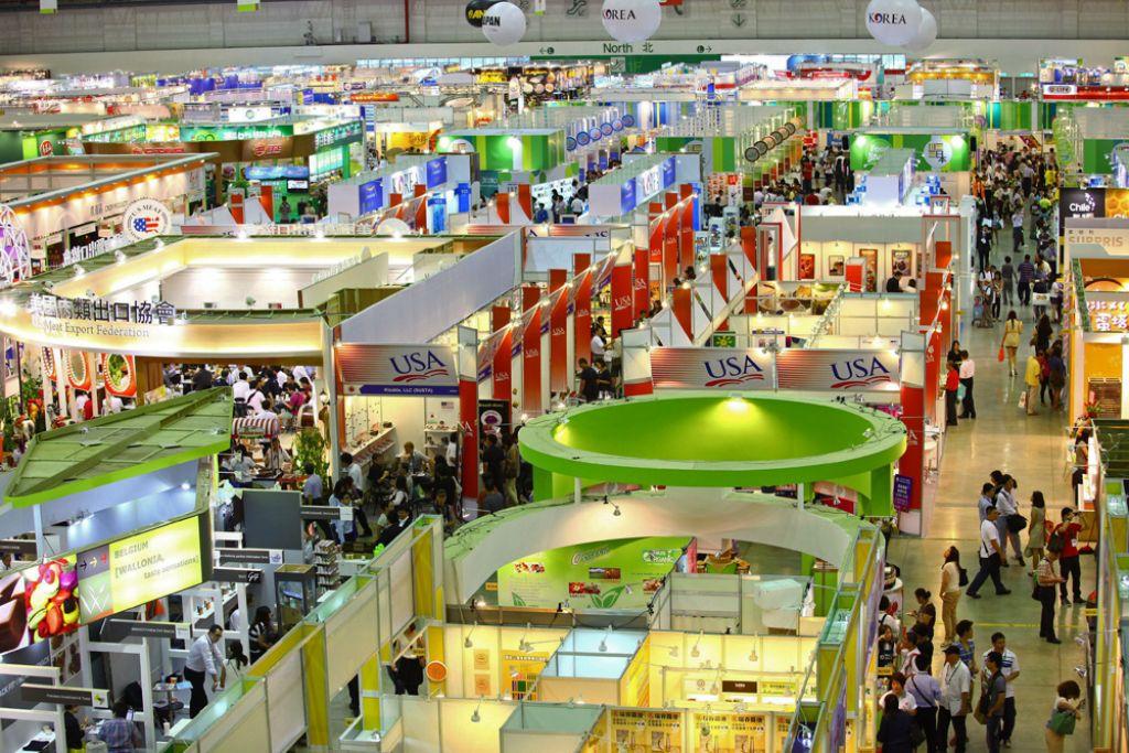 Taipei International Food Show1