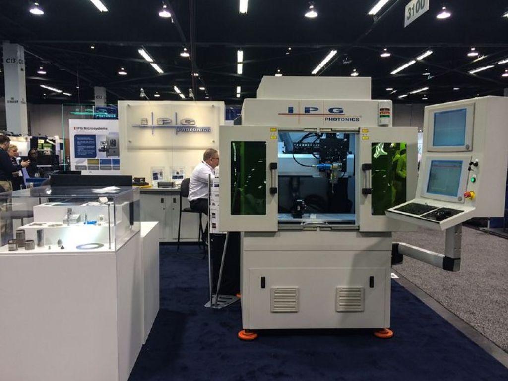 Atx Exhibition Machines
