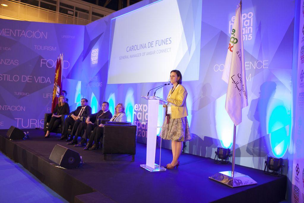 Expo Halal Madrid Congress1