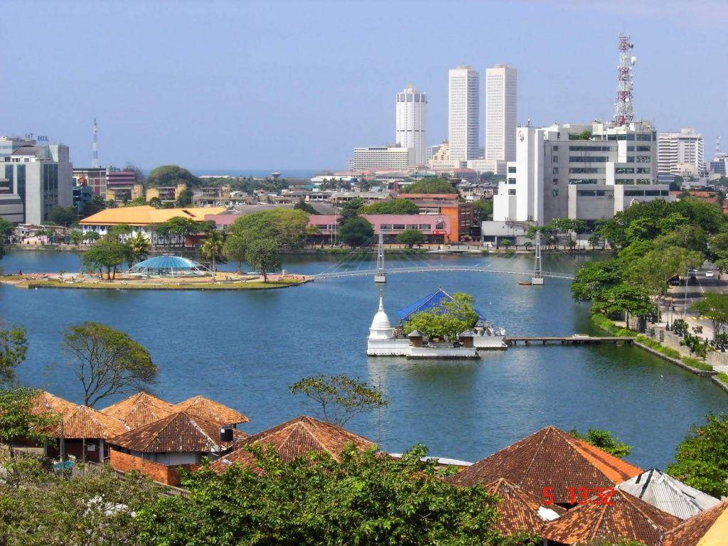 Sri Lanka Colombo Plast