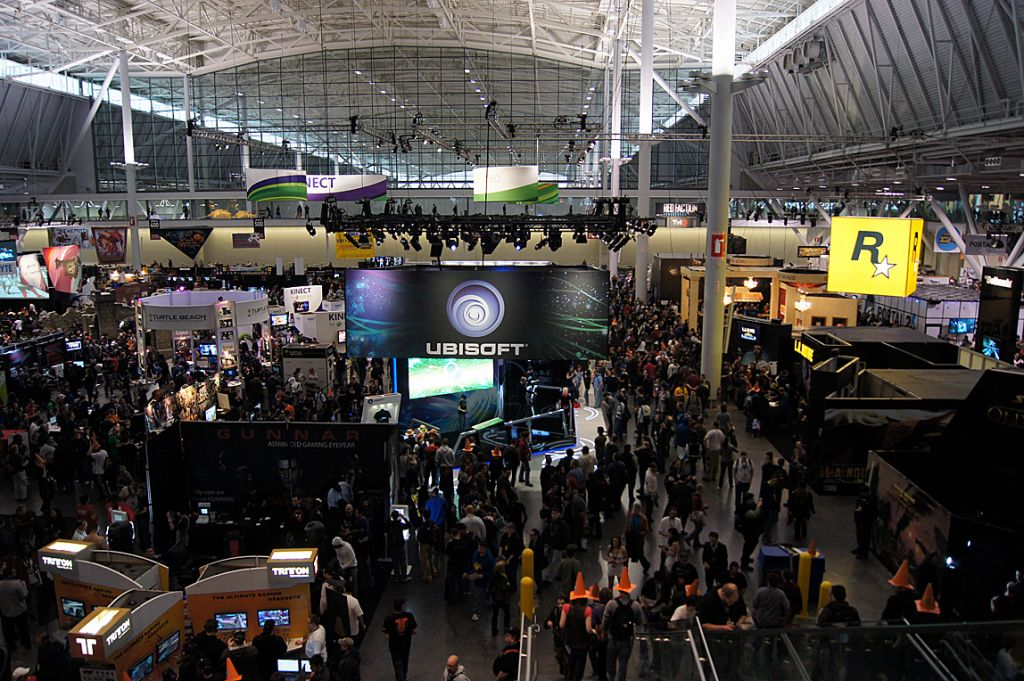 Pax East 2