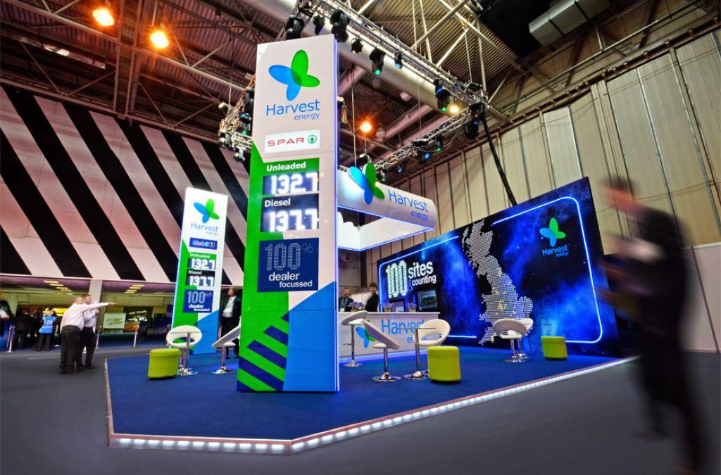 Expo Exhibition Stands Zone : Exhibition stands in birmingham