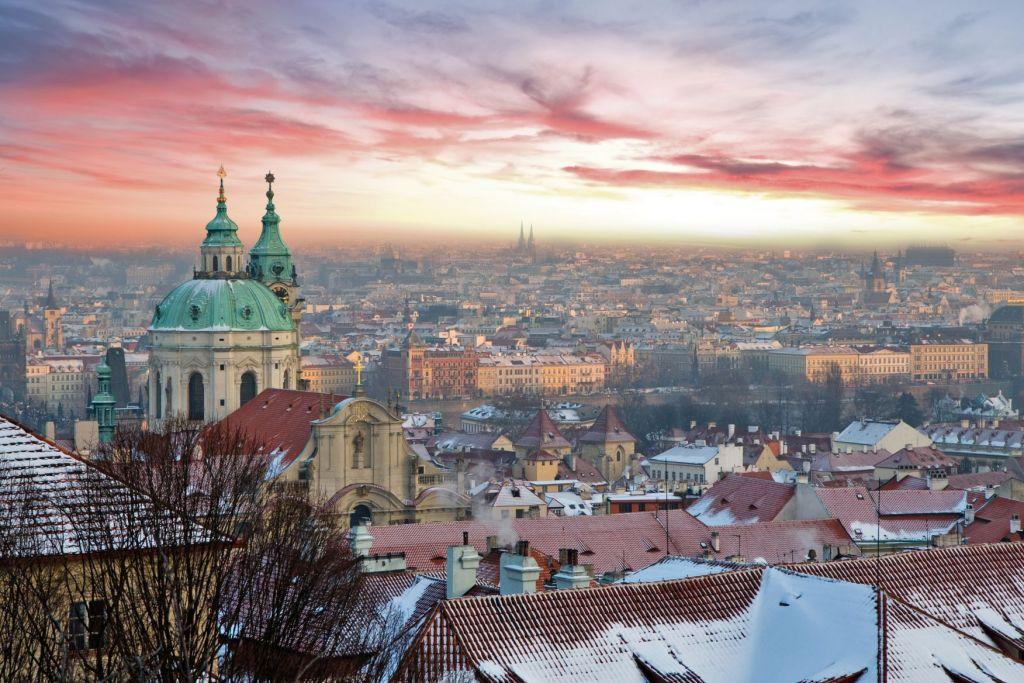 Prague Iss World4