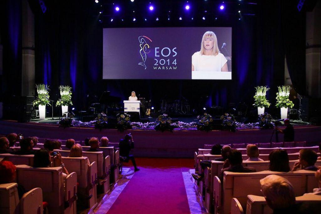 Eos Congress 2