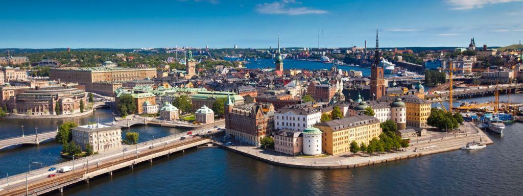 Stockholm Eos Congress