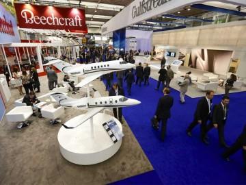 EBACE est le premier événement de l'aviation d'affaires en Europe