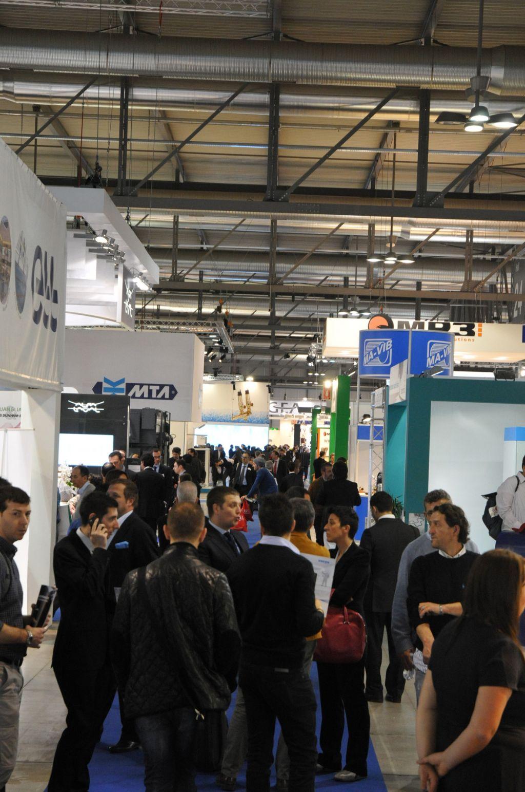 Calendario Fiere Milano.Mce Mostra Convegno Expocomfort 2020