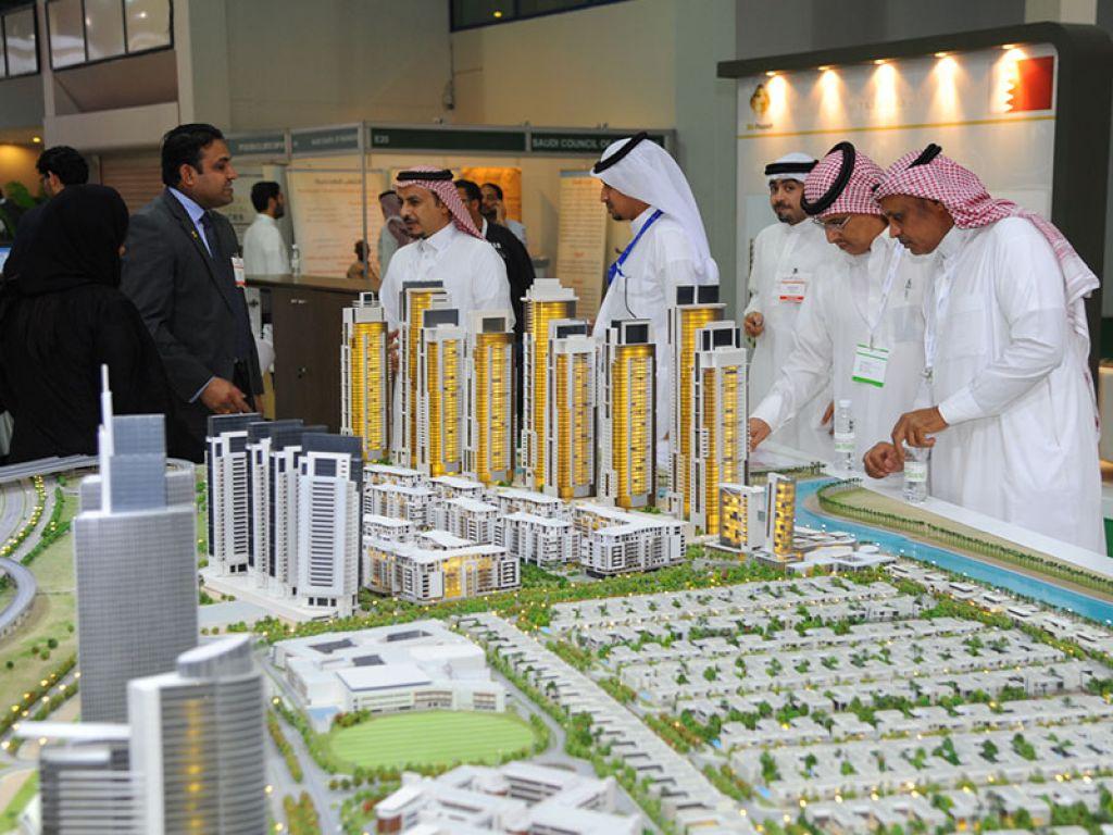 Cityscape Jeddah Stands0