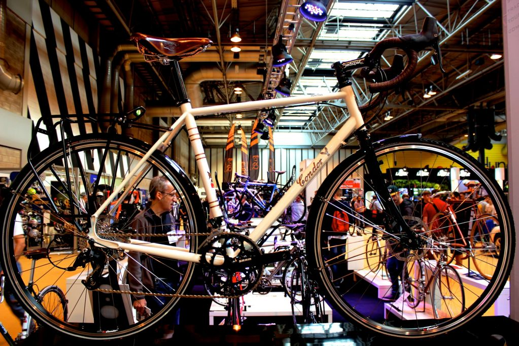 Cycle Show Birmingham1
