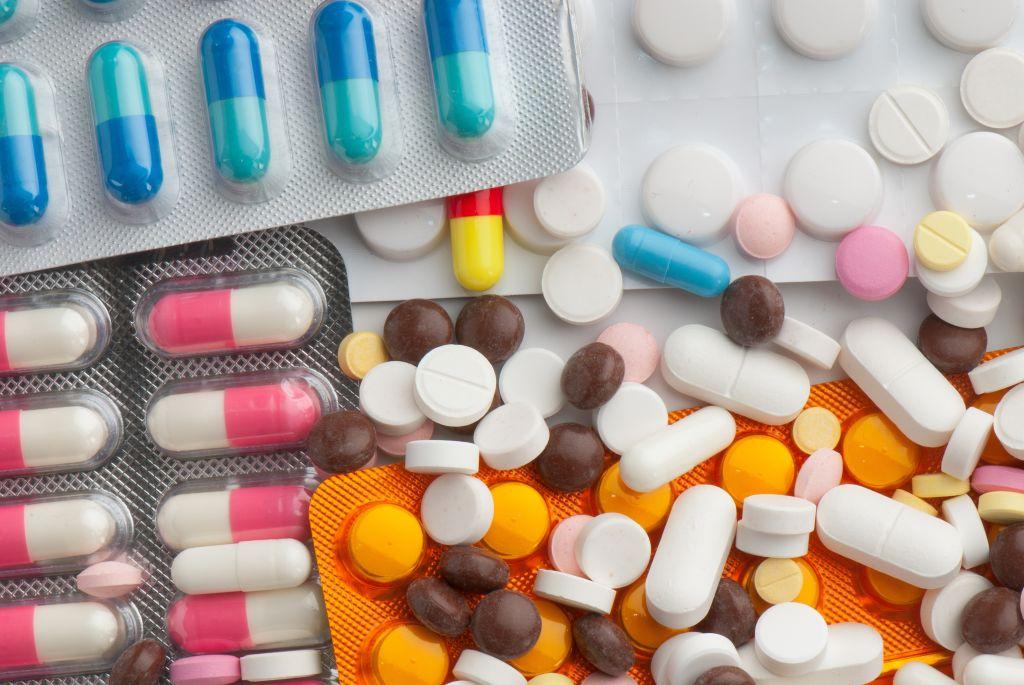 Pharmaintech Stands Bologne