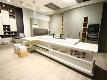Eurocucina Milano: cucine e accessori di alta qualità!