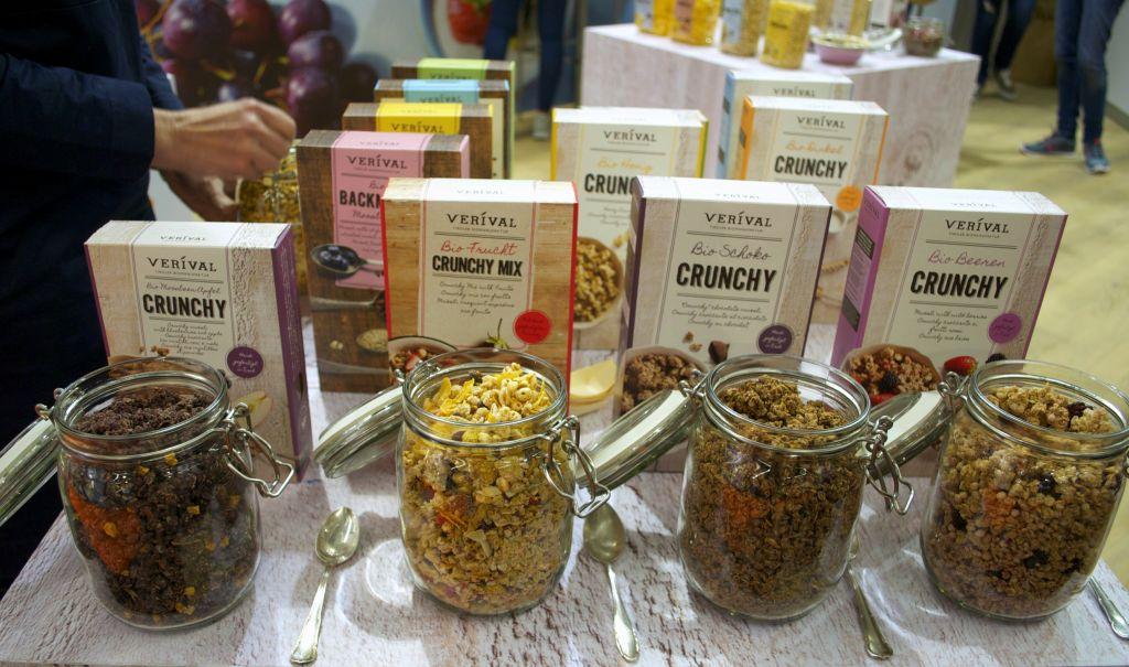 Biofach Products Fair