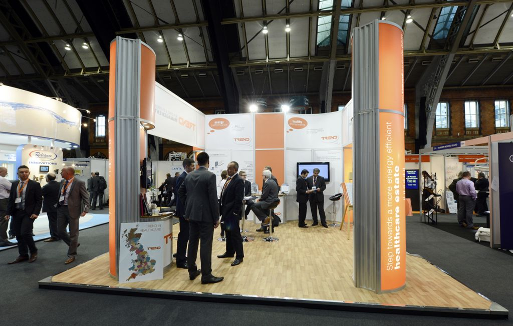 Exhibition Stand Builders Manchester : Exhibition stands in manchester